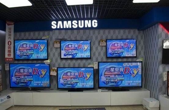 HDTV卖场演示 (2)